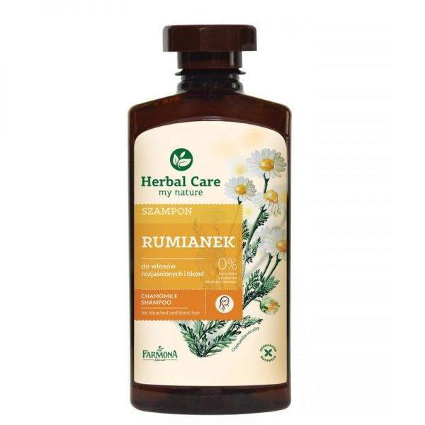 Farmona Herbal Care Phyto Shampoo Chamomile
