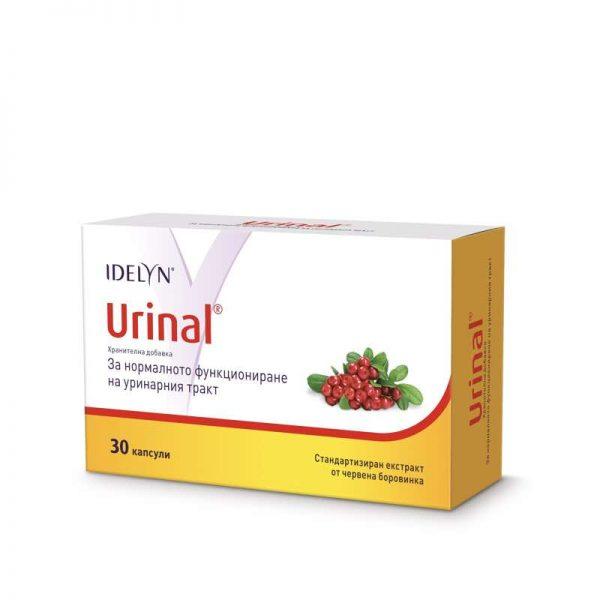 Urinal 30 capsules