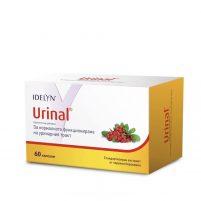 Urinal 60 capsules