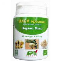 Organic Maca 60 caps