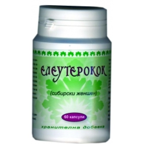 Eleuterococcus