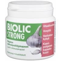 Biolic Strong 120 caps