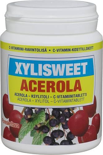 Xylisweet Acerola 90tabs