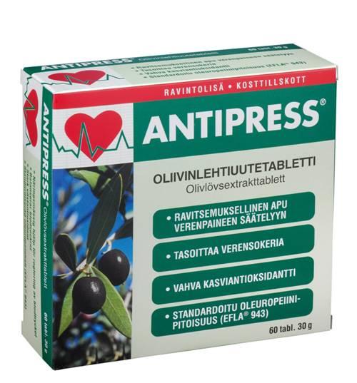 Antipress 60tabs