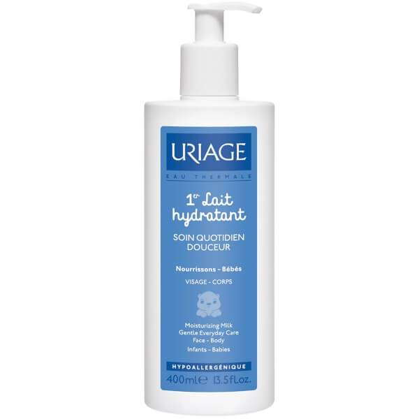 Uriage 1er Lait Hydratant