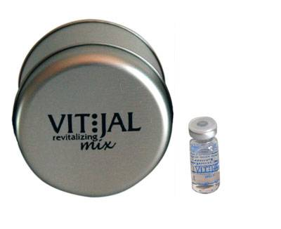 VIT:JAL - Revitalizing MIX