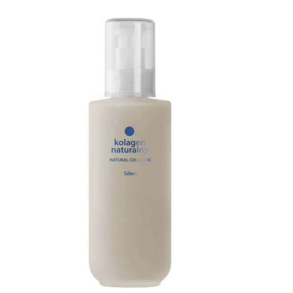 COLLAGEN SILVER 200ML