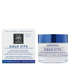 Advanced Moisture Revitalizing Cream for Oily/Combination Skin