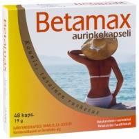 Betamax 48caps.