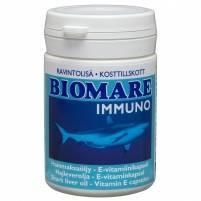 Biomare Immuno 100 caps