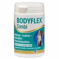 Bodyflex Combi - 60 tabs