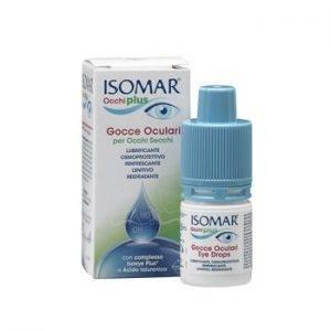 Isomar Occhi Plus