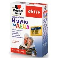 Doppelherz® Aktiv Immuno for Kids
