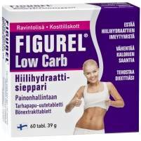Figurel Low Carb 60 tabs