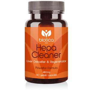 HEPA CLEANER