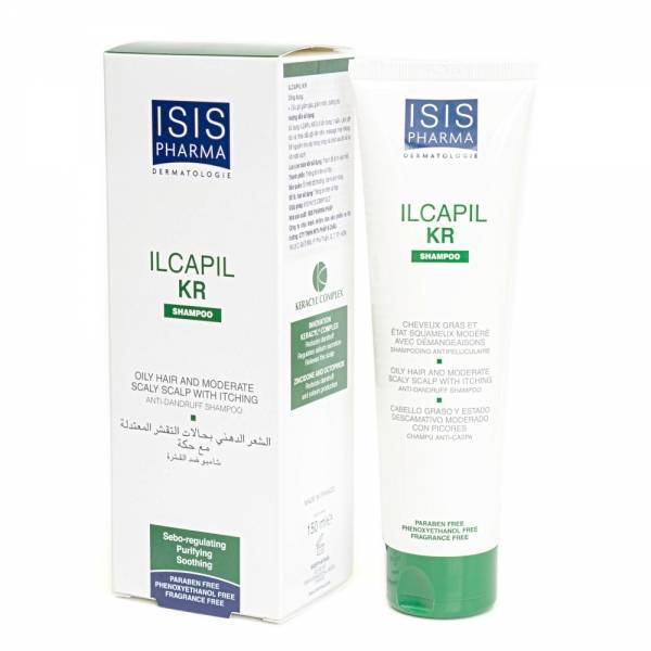 ILCAPIL KR Daily Care