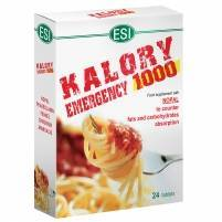 Kalory Emergency 1000 - 24tabs