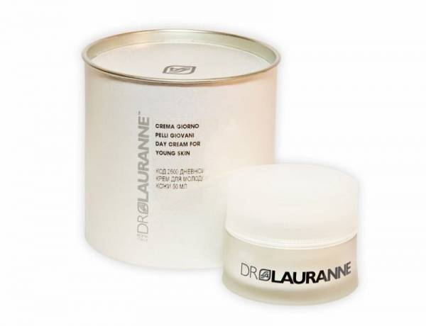 Cinema Day cream for young skin 50 ml.