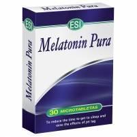 Melatonin Pura 1 mg 120 tab.