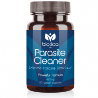 PARASITE CLEANER