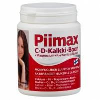 Piimax CALCIUM + MAGNEZI
