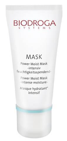 Power Moist Mask