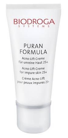 Puran Formula Acno-Lift Cream 25+