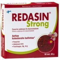 Redasin Strong 60 tabs