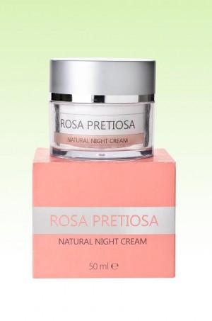 Natural Night Cream