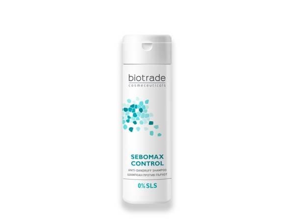 SEBOMAX CONTROL 200 ml