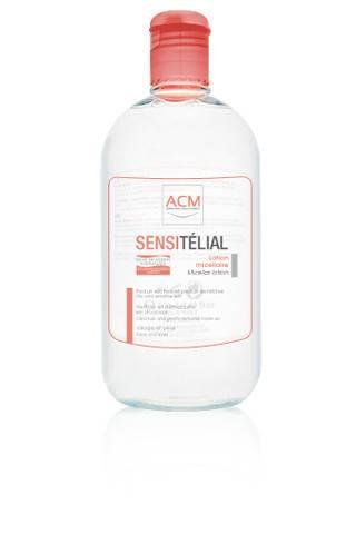 Sensitelial Micellar Lotion
