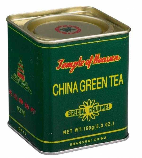 Temple of Heaven Green Tea