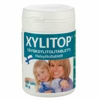 Xylitop peppermint 100 tabs