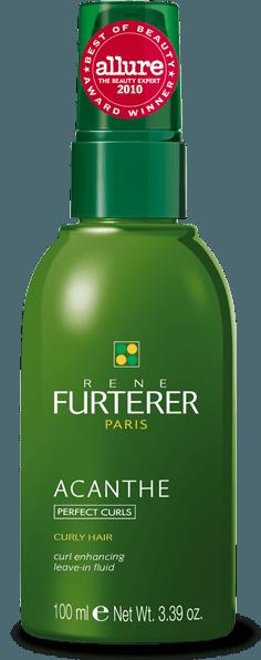Rene Furterer Acanthe Fluid
