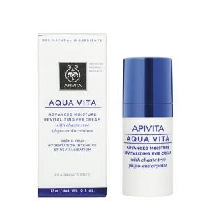 Advanced Moisture Revitalizing Eye Cream 15ml
