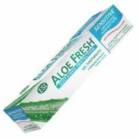 ALOE FRESH SENSITIVE TOOTHPASTE 100 ml
