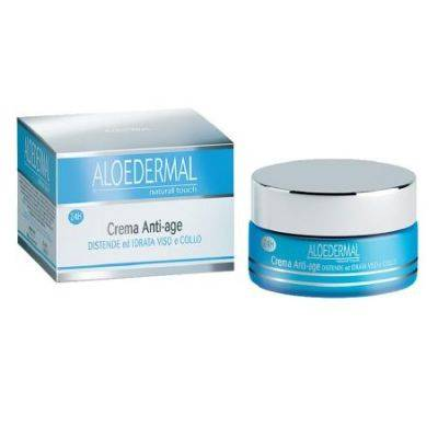 Anti-age Cream with Hyaluronic Acid and Stem Cells 50ml
