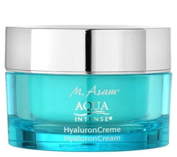 ASAM AQUA INTENS hyaluronate Cream 100ml.