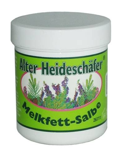 ASAM ointment to butterfat 100 ml.