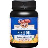 Barlean`'S fish Oil