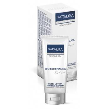 """Body lotion firming expert """"NAT'AURA"""" 20+"""
