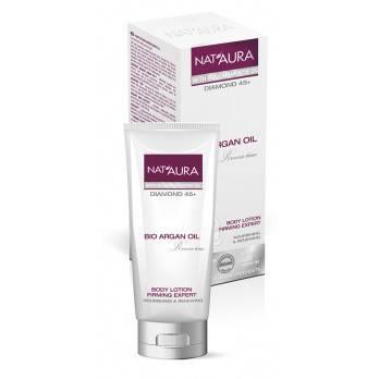 """Body lotion firming expert """"NAT'AURA"""" 45+"""