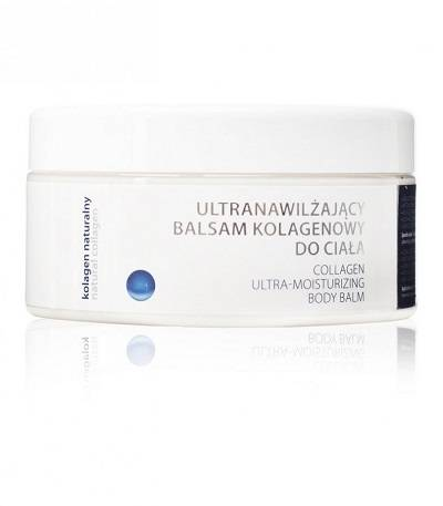 Colway Collagen Ultra-Moisturizing Body Balm
