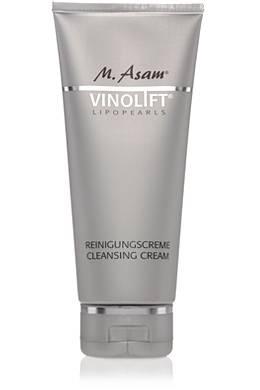 ASAM VINOLIFT CLEANSING CREAM 200ml.