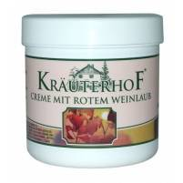 ASAM FOOT CREAM with horse chestnut 250 ml