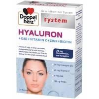 DOPPELHERZ ® System Hyaluron