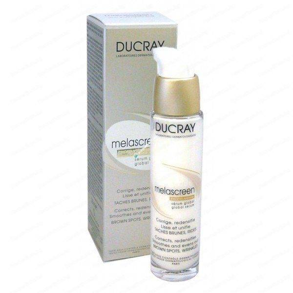 Ducray Melascreen Serum Anti-Wrinkle and Pigment Spots 30 ml