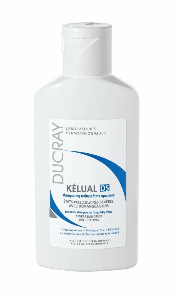 Ducray Kelual DS Shampoo-100ml