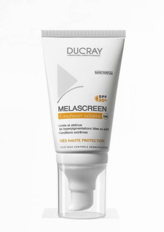 Ducray Melascreen SFP 50 Cream - 40ml