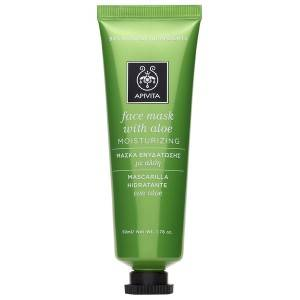 FACE MASK  Moisturizing Face Mask with Aloe 50ml